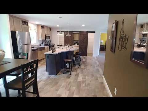 Modular Home in Buffalo/WNY Walk Through