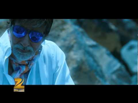 Bbuddah...Hoga Terra Baap promo on Zee Aflam (March 2013)