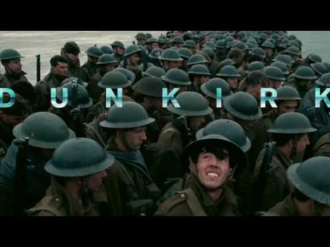 Trailer Music Dunkirk (Theme Song) - Soundtrack Dunkirk (2017 )