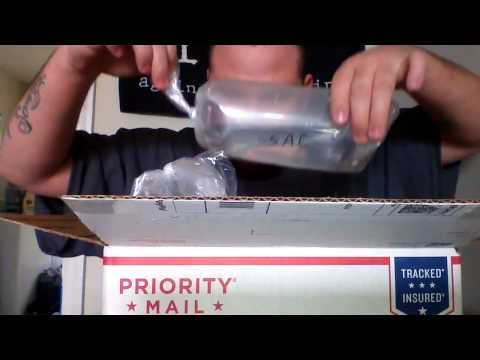 UNBOXING New Fish From Bob's Tropical Plants