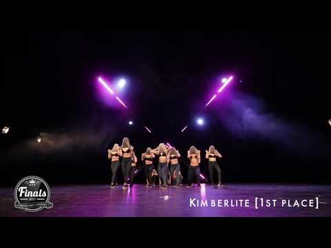 Kimberlite  [1st place] @Finals2017 Frontrow
