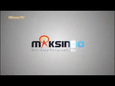 [Live Hallo Maksindo] MESIN VACUM SEALER