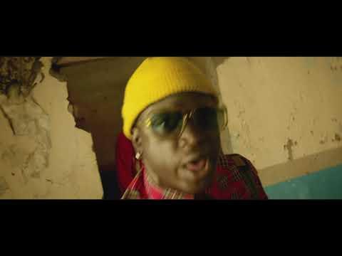 NYABO--Gravity Omutujju (Official Music Video)