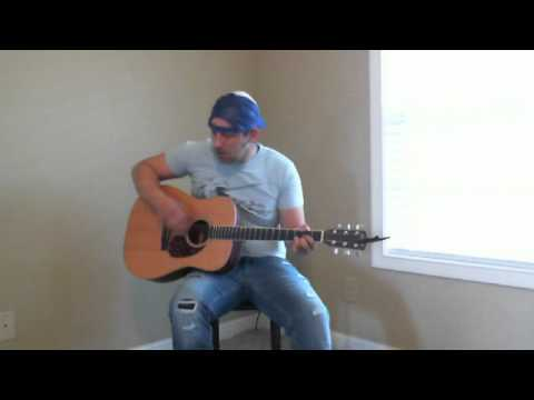 Country State Of Mind Hank Williams Jr Cover By Michael Mcgregor