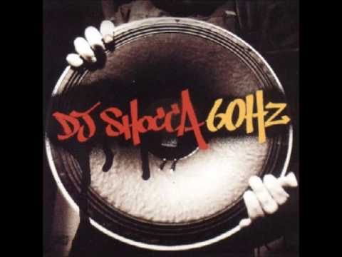 DJ Shocca - 60 Hz [Full album]