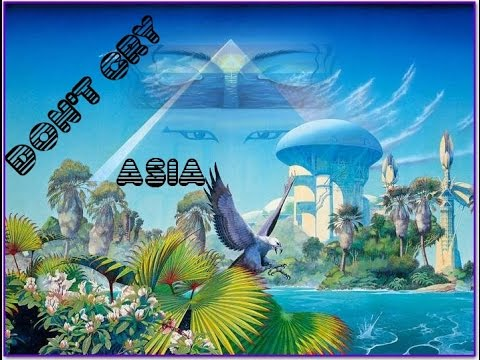 Asia - Don't Cry - Lyrics - YouTube