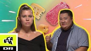 Det er virkelig ulækkert! - Candyfloss og Kylling med Anna Lin | Ultra