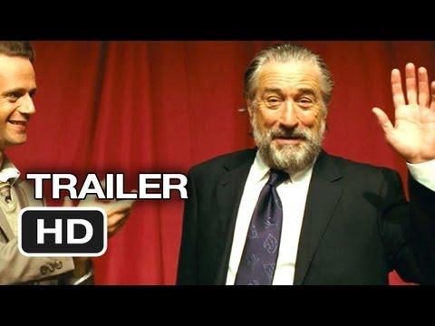 Robert De Niro, Tommy Lee Jones Movie HD