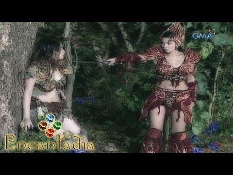 Encantadia 2005: Full Episode 25