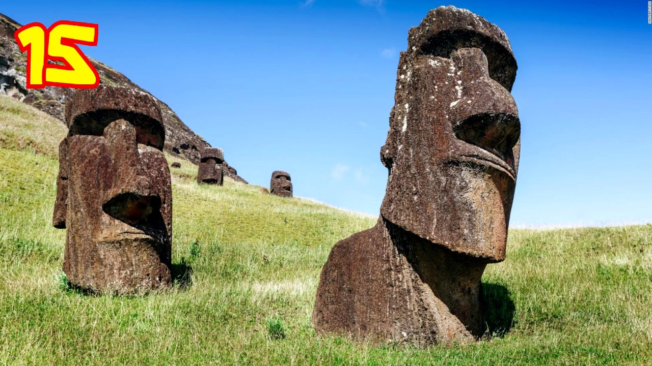 Chile: 49 Datos Interesantes