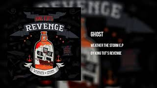 King Tut's Revenge - Ghost