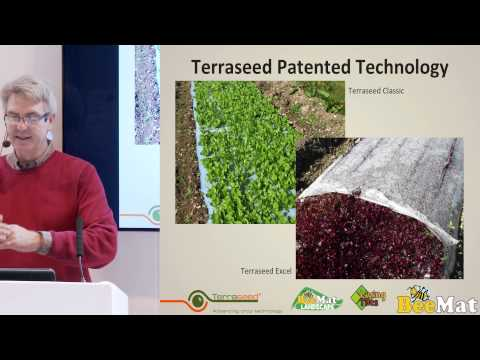 UKTI - Terraseed Case Study: How a micro business can reach multiple retail customers