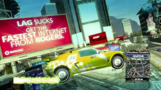 Rogers In Game Ads