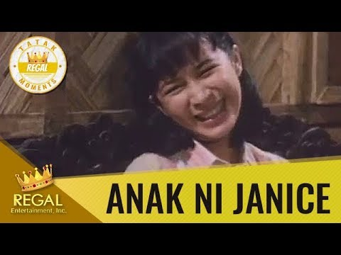 Tatak Regal Moment in Comedy: 'Anong ginanda ng gabi sa mukha mo?'