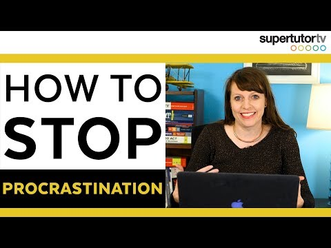 How you can Stop Procrastinating – 5 Actionable Tips