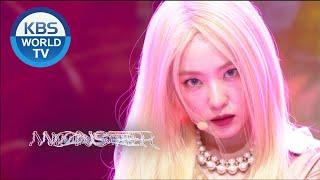 Red Velvet - IRENE & SEULGI(레드벨벳 - 아이린&슬기) - Monster [Music Bank / 2020.07.17]
