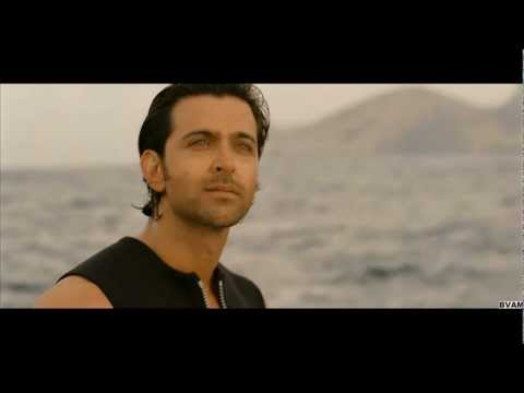 Farhan Akhtar's all Poems | Poetry - Zindagi Na Milegi Dobara feat. Hrithik ( 2011 )