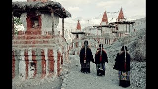 Video Behind the scenes with Jimmy Nelson in Mustang, Nepal download MP3, 3GP, MP4, WEBM, AVI, FLV Agustus 2018