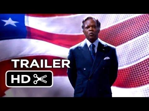 RoboCop TRAILER 2 (2014) - Samuel L. Jackson, Abbie Cornish Movie HD