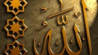 Urdu Naat ll Hafiz Ahsan Amin - Allahu Allahu Allah