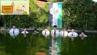Cold Water Challenge 2014 - Schützenverein Hilbeck 1829 e.V.
