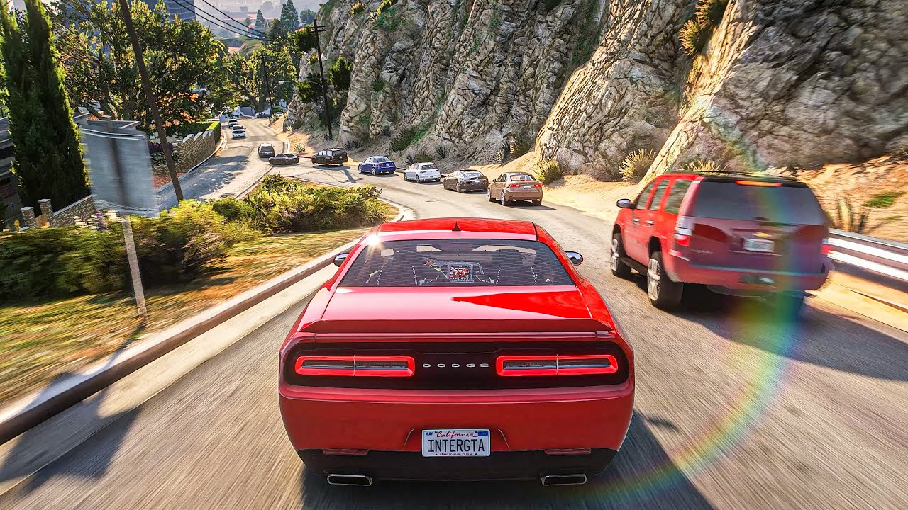 Download I Installed 1,000+ GTA 5 Mods and Here Is The Result - Better Than GTA 6?