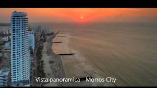 MORROS CITY EDIFICIO - PROYECTO INMOBILIARIO - WWW.CARTAGENAFINCARAIZ.COM - COD: PY_ 1147