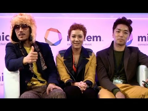 "[Interview] Tiger JK, Tasha and Bizzy Talk About ""Sweet Dream"", BIGBANG, 2NE1, and Korean Hip Hop"