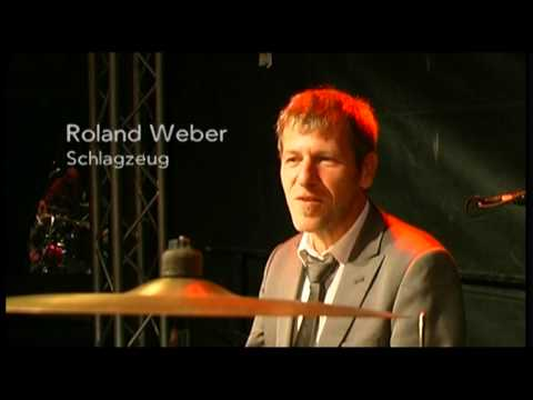 Beispiel: Tom Browne Partyband Hochzeitsband Köln NRW, Video: Tom Browne Band.