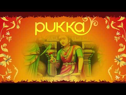 Pukka Organic Herbal Teas
