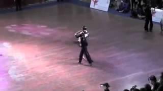 Чемпионат Испании танцы 2015