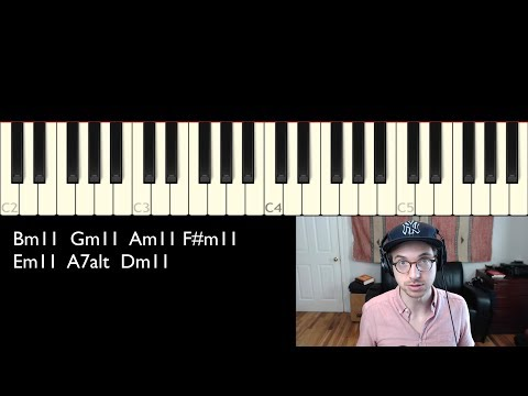 Classic Soul + Neo Soul Chord Progressions You Need to Know - LOTD #10