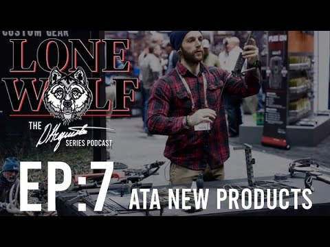 EP7 ATA New Products - The Dacquisto Series Podcast