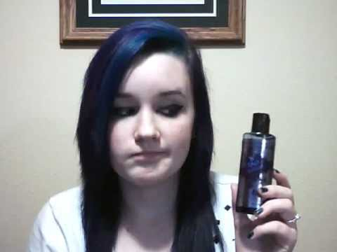 Hair Dye Reviews Pictures Of Results YouTube