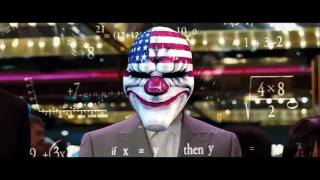 Payday 2-Throwables In a nutshell