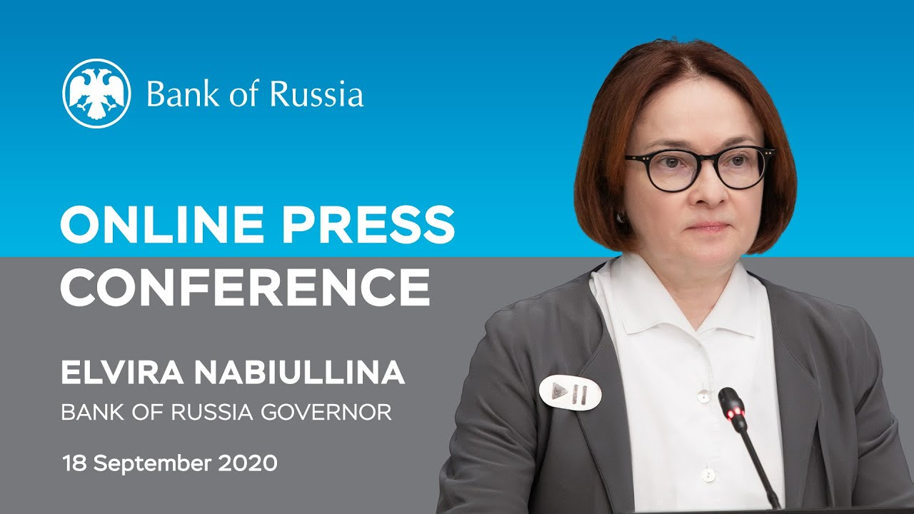 Statement by Elvira Nabiullina, Bank of Russia Governor, in follow-up of Board of Directors meeting