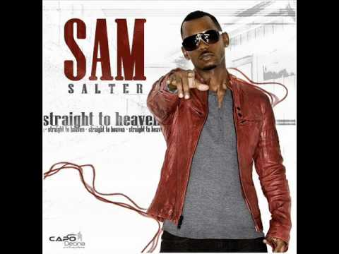Sam Salter-It Took A Song