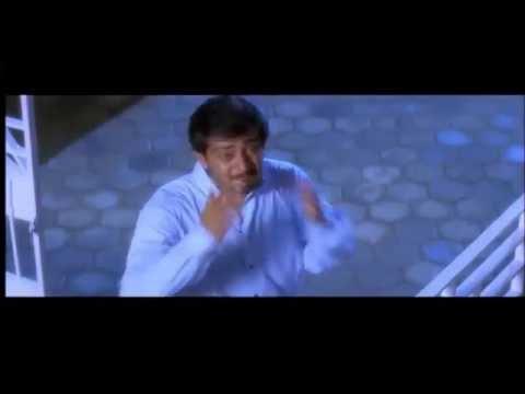 Thalapathi Love Failure Theme + Kandukonden Kandukonden climax scene   Thalapathi bgm