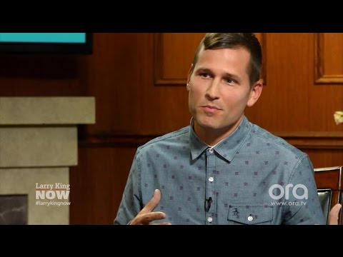 Kaskade Responds To EDM 'Drug Scene' (VIDEO) | Larry King Now | Ora.TV