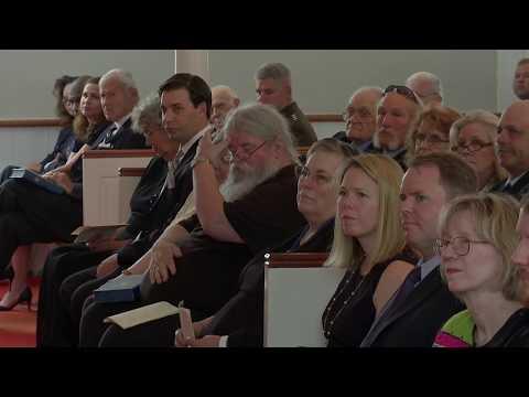 Samuel Wilson Memorial Service