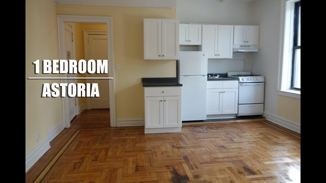 1 Bedroom apartment for rent in Astoria, Queens, NY