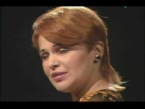 AURA URZICEANU - APROAPE LINISTE - 1987