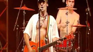 manu chao clandestino live concert with english lyrics