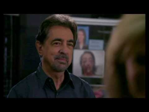 Criminal Minds Rossi and Strauss | I Have Nothing