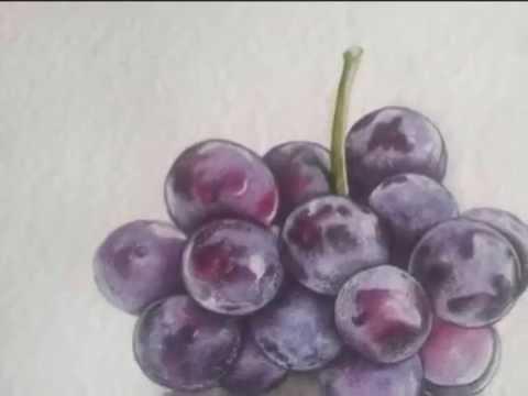 Piccolo grappolo d'uva - Cruciverba