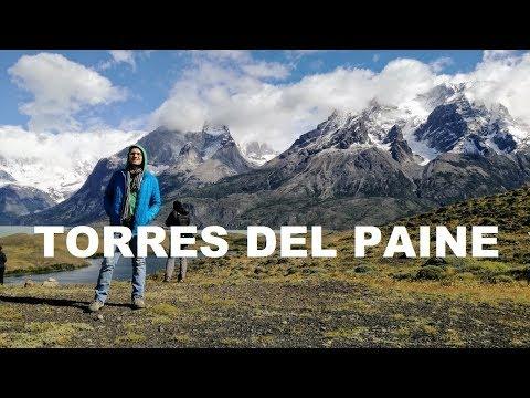 Torres del Paine - Feb. 2018