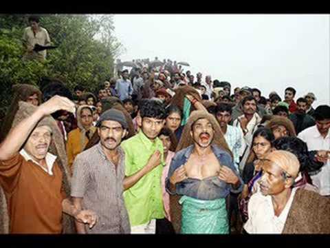 the naxalite revolt why is