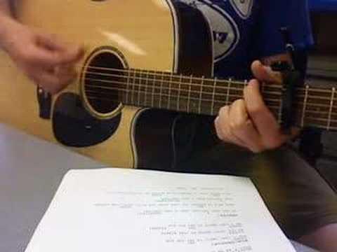Guitar Lesson 9 - \