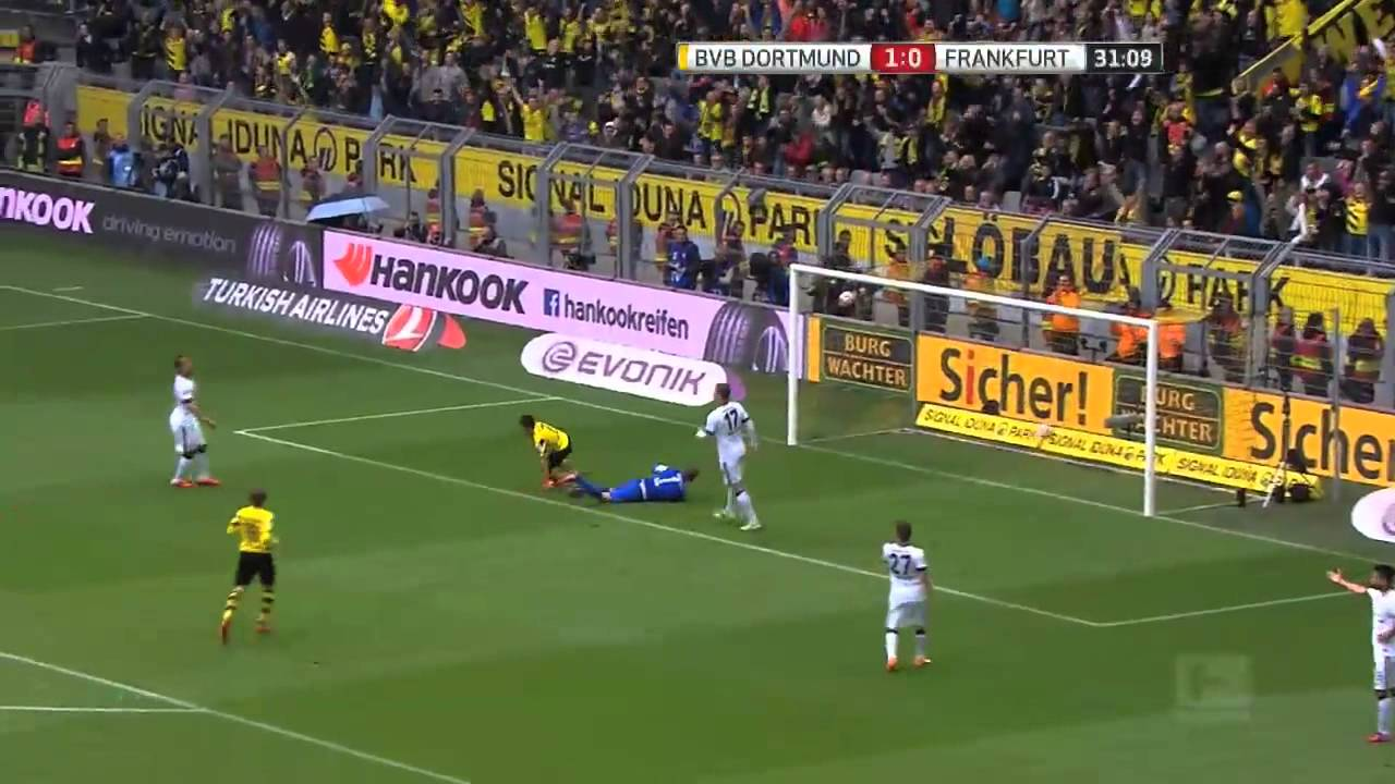 Borussia Frankfurt