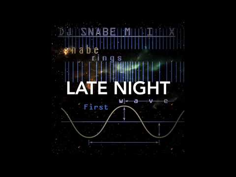Snabe Rings - Late Night (DJ Snabe Mix)
